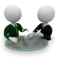 Тренинг 1: Подготовка к переговорам